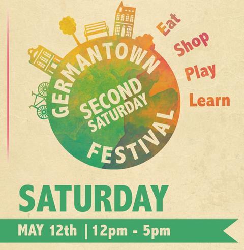 2nd Saturday Festival