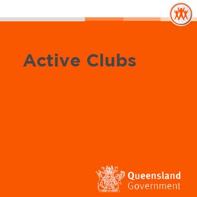 Active Clubs