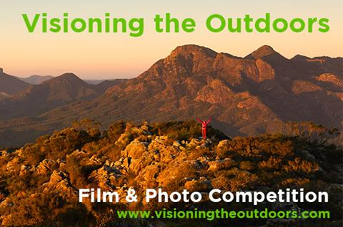 Visioning the Outdoors