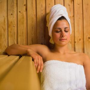 How Saunas Help Prevent Dementia