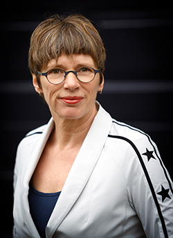 portret Maike Kooijmans [copyright Bob Bronshoff]