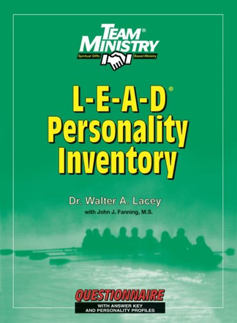 LEAD Personality Inventory
