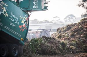 Glen Eira food scrap recycling