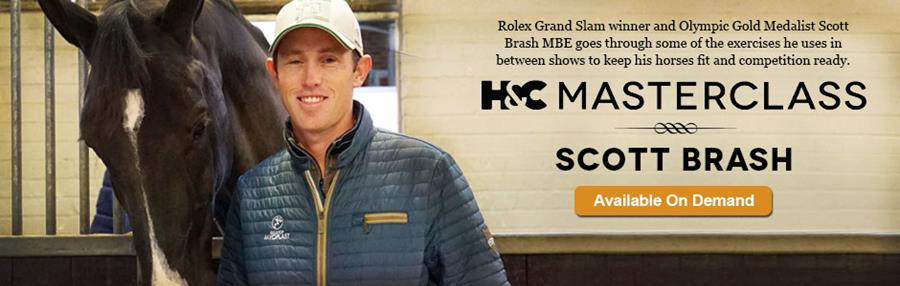 Watch Horse & Country TV