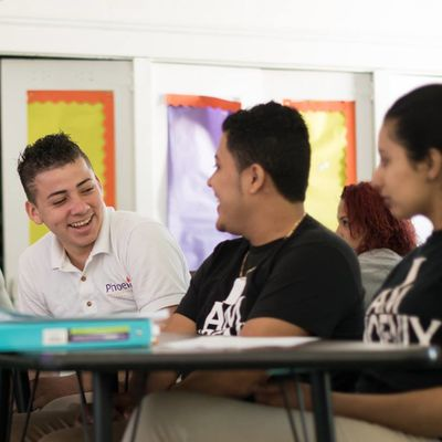 """Announcing the First Cohort of Partners in $30-Million """"Engage New England: Doing High School Differently"""" Initiative"""