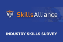 2018 Skills and Training Needs Survey