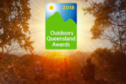 Outdoors Queensland Awards 2018