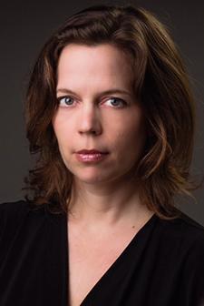 portret Marrika van Beilen [copyright Emiel Lops]