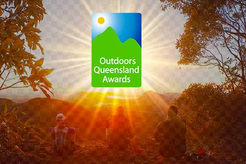 Outdoors Queensland Awards 2019