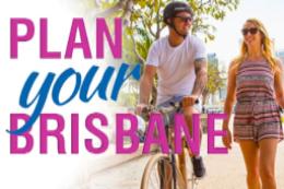 Plan your Brisbane