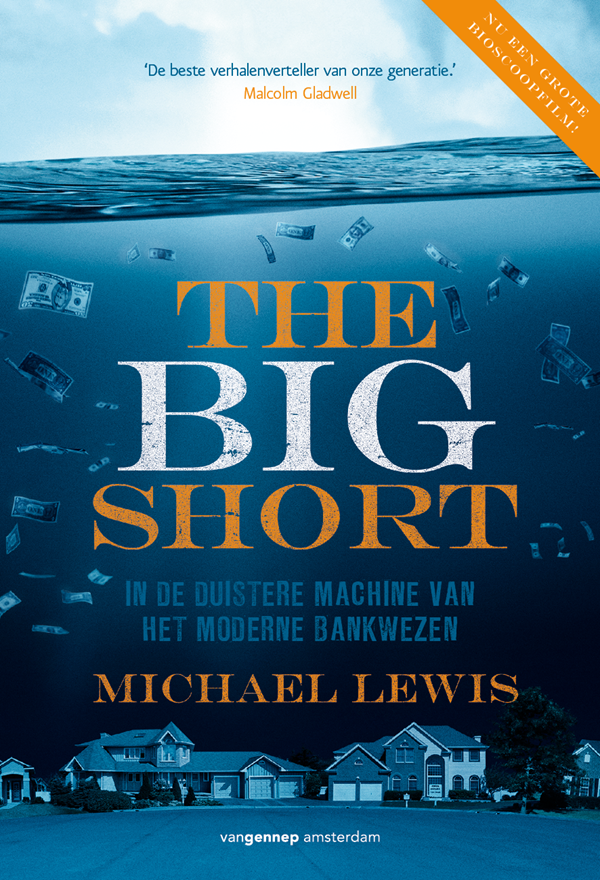cover The Big Short | filmeditie