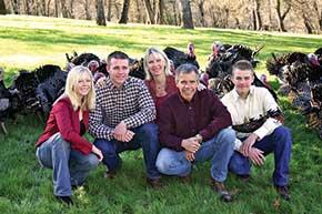 diestel-family