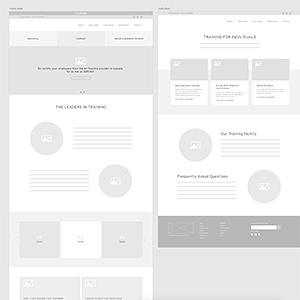 Designing with Adobe XD