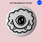 Button Badge Of The Day #BBOTD