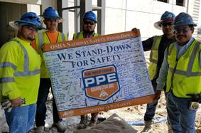 T.A.S. Commercial Concrete Construction, LLC