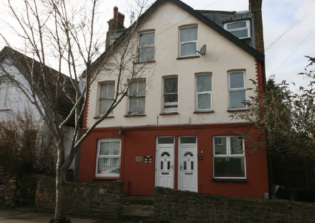 Property lot 2