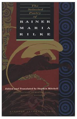 The Selected Poems of Rainer Maria Rilke