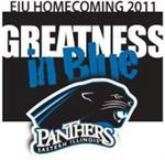 EIU Homecoming 2011