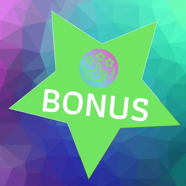 bonusser i Danmarks Rytmiske Online Kor