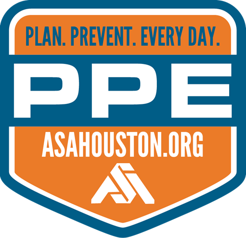PPE | Plan. Prevent. Every Day.