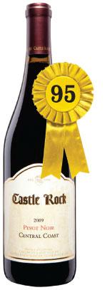 Castle Rock Pinot