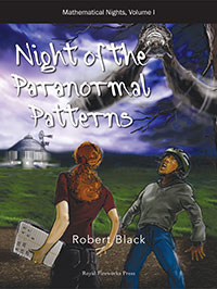 Night of the Paranormal Patterns