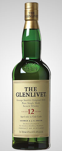 the-glenlivet