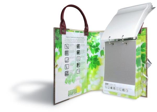Window Shade Fabric Kit