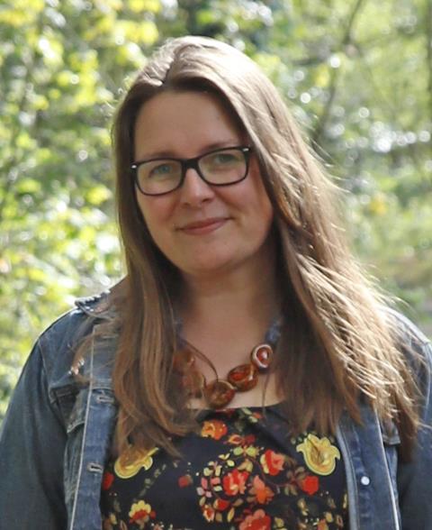 Laura Wharton - Norfolk Passport editor