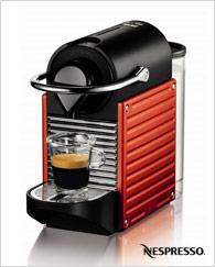 Nespresso Pixie Automatic Espresso Machine