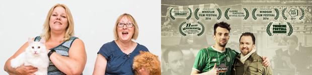 Markham Street Films