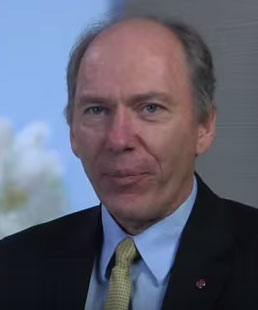 Alain Leclerc