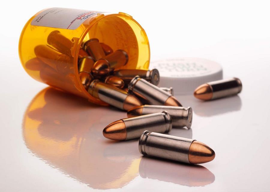 RX bullets
