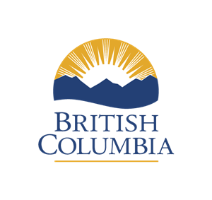 Province of BC Logo