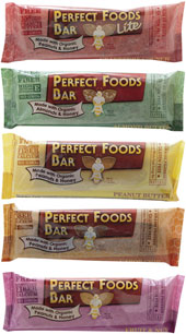 Perfect Foods Bars