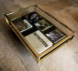 Victoria Stainow - furniture
