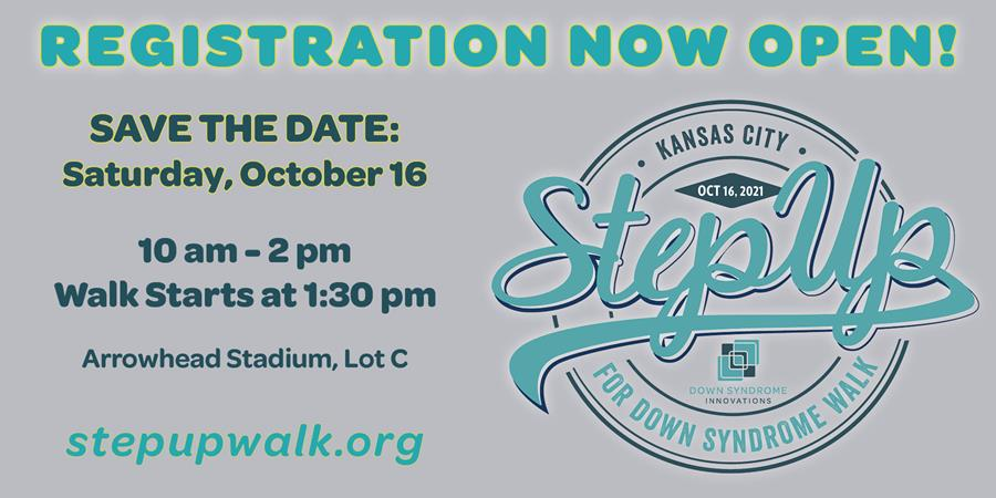 2021 KC Step Up For Down Syndrome