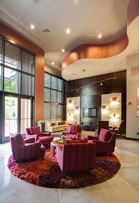 IMT Apartment