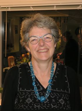 Berit Lund