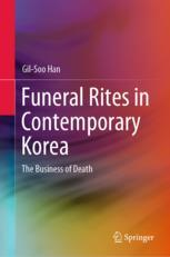 Funeral Rites in Contemporary Korea The Business of Death