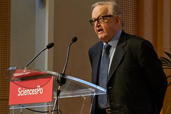 Martti Ahtisaari UN reform