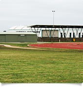 Sport fields