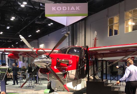 Quest Aircraft Kodiak