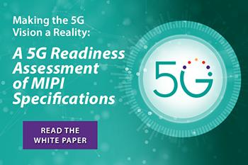 MIPI 5G White Paper