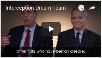 Interception Dream Team