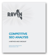 Competitive SEO Analysis