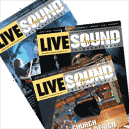 Live Sound International