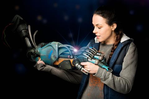 Robot Song will be Arena's first premiere in Bendigo this July.