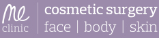 me clinic - cosmetic surgery. face   body   skin