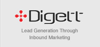 Digett - Lead Generation Through